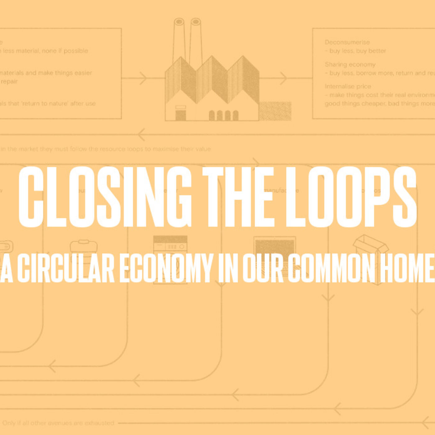 Episode #38 - Closing The Loops