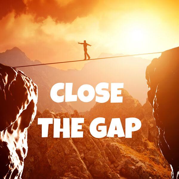 Close the gap Podcast Artwork Image