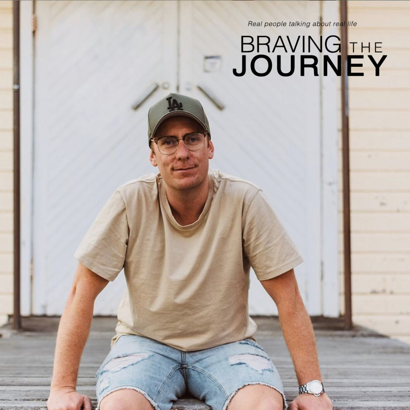 The Journey of discovering our feelings with Andrew Wild