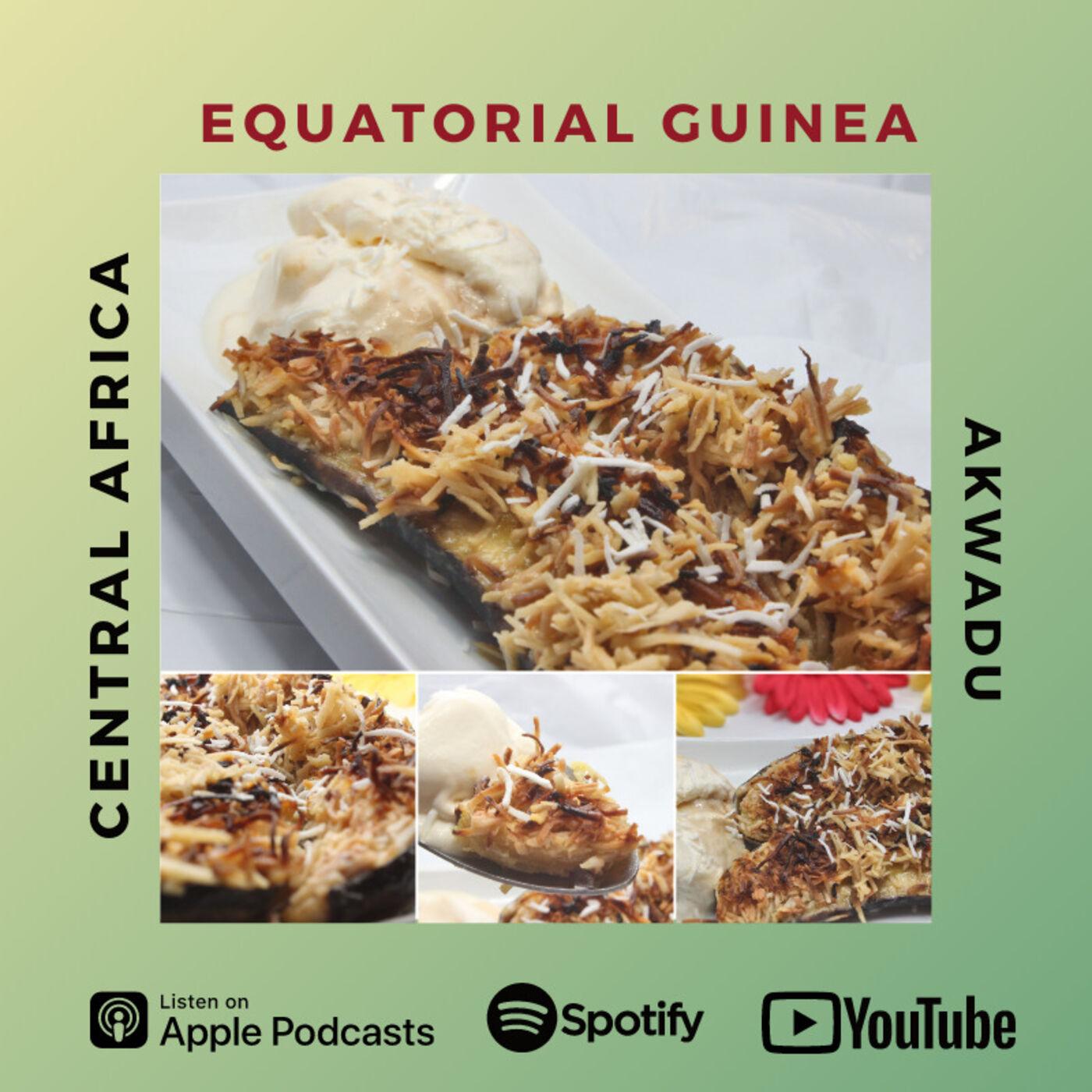 Equatorial Guinea - Akwadu