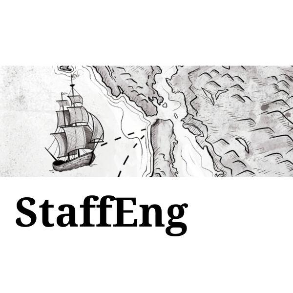 StaffEng Podcast Artwork Image