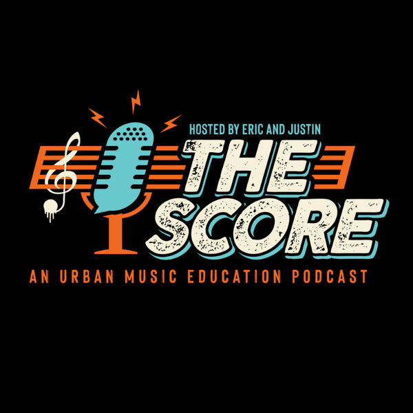 The Score Podcast Artwork Image