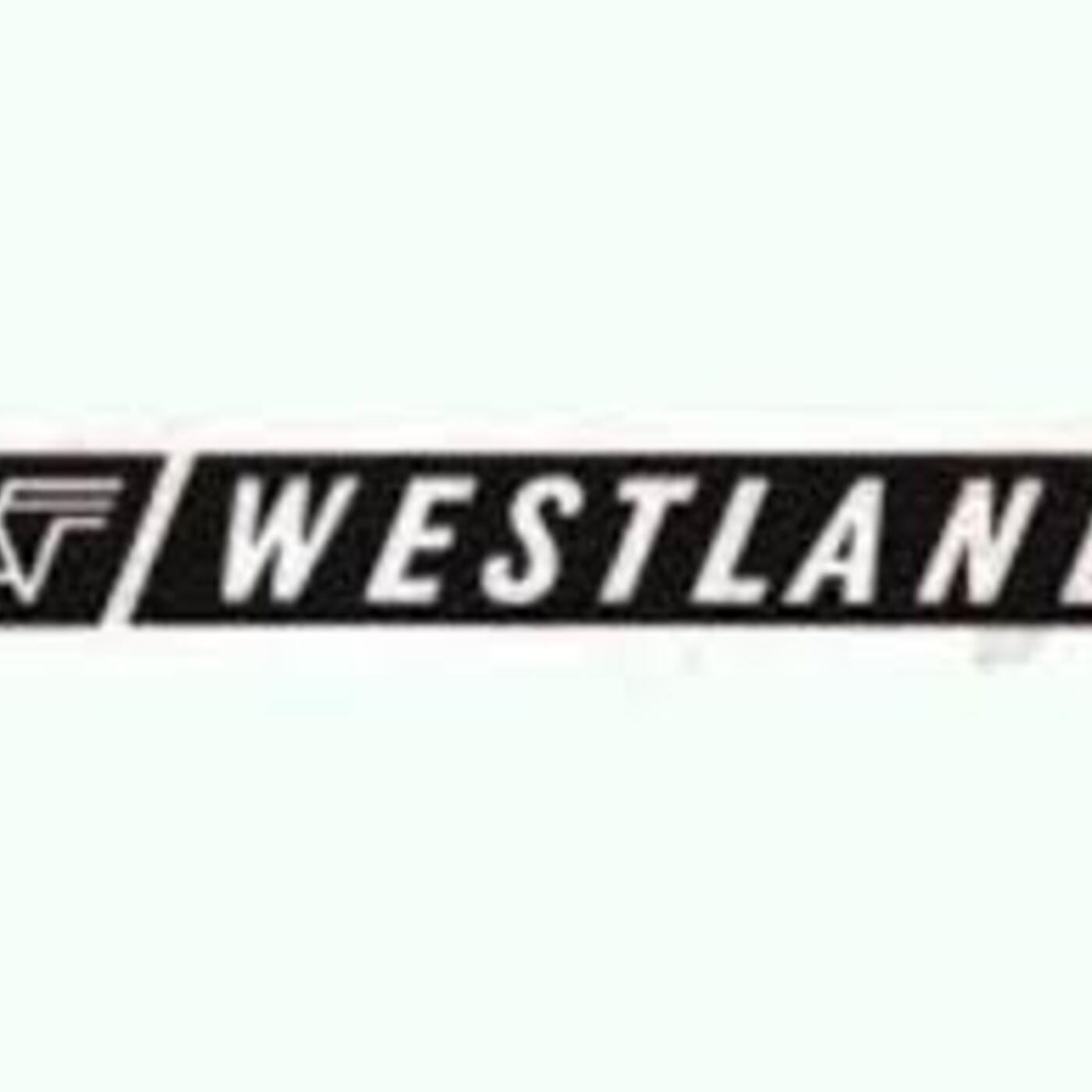 Westland Aircraft