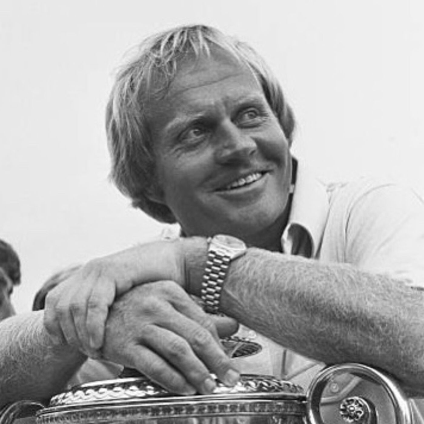 """Jack Nicklaus - """"Focus on the Majors"""" SHORT TRACK"""
