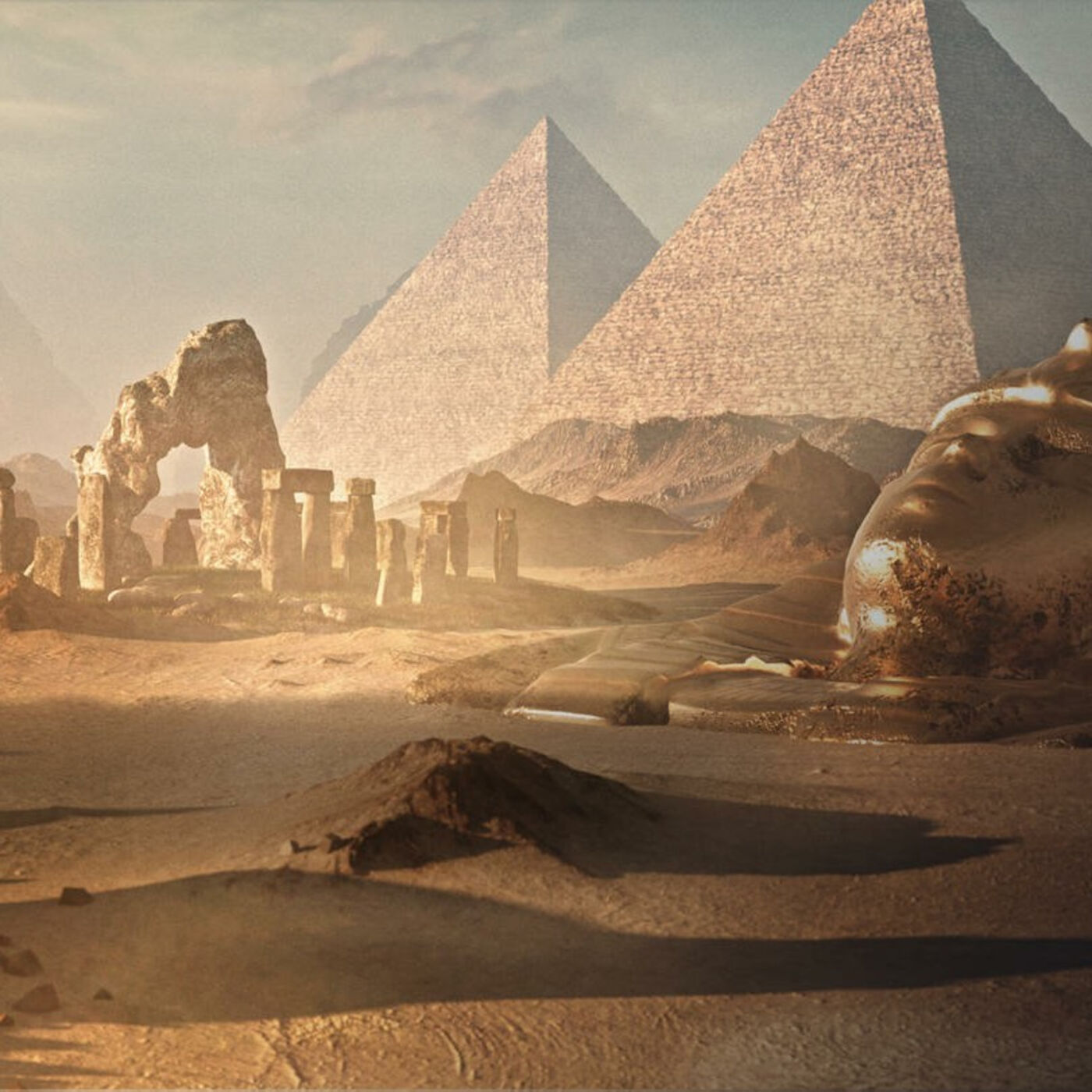 Ancient Secrets Panel - Experts Discuss Hidden Mysteries Of The Ancient Past