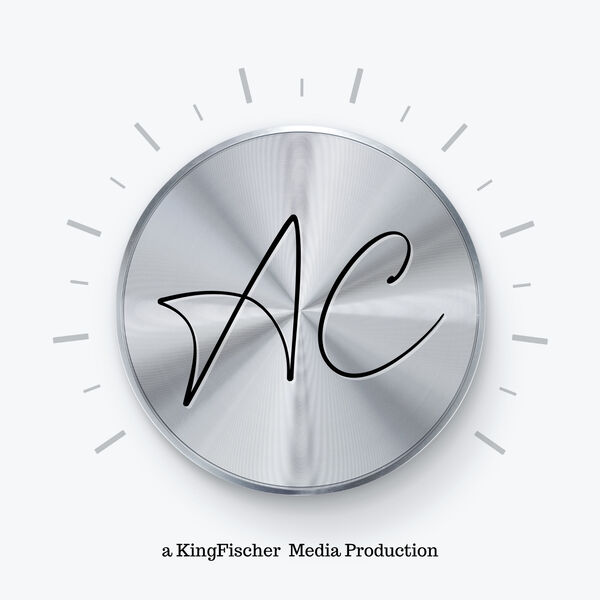 Turn Up The AC Podcast Artwork Image