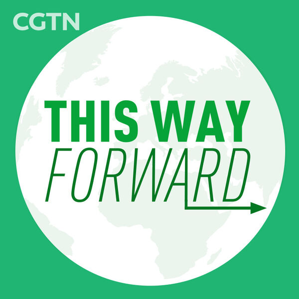 This Way Forward Podcast Artwork Image