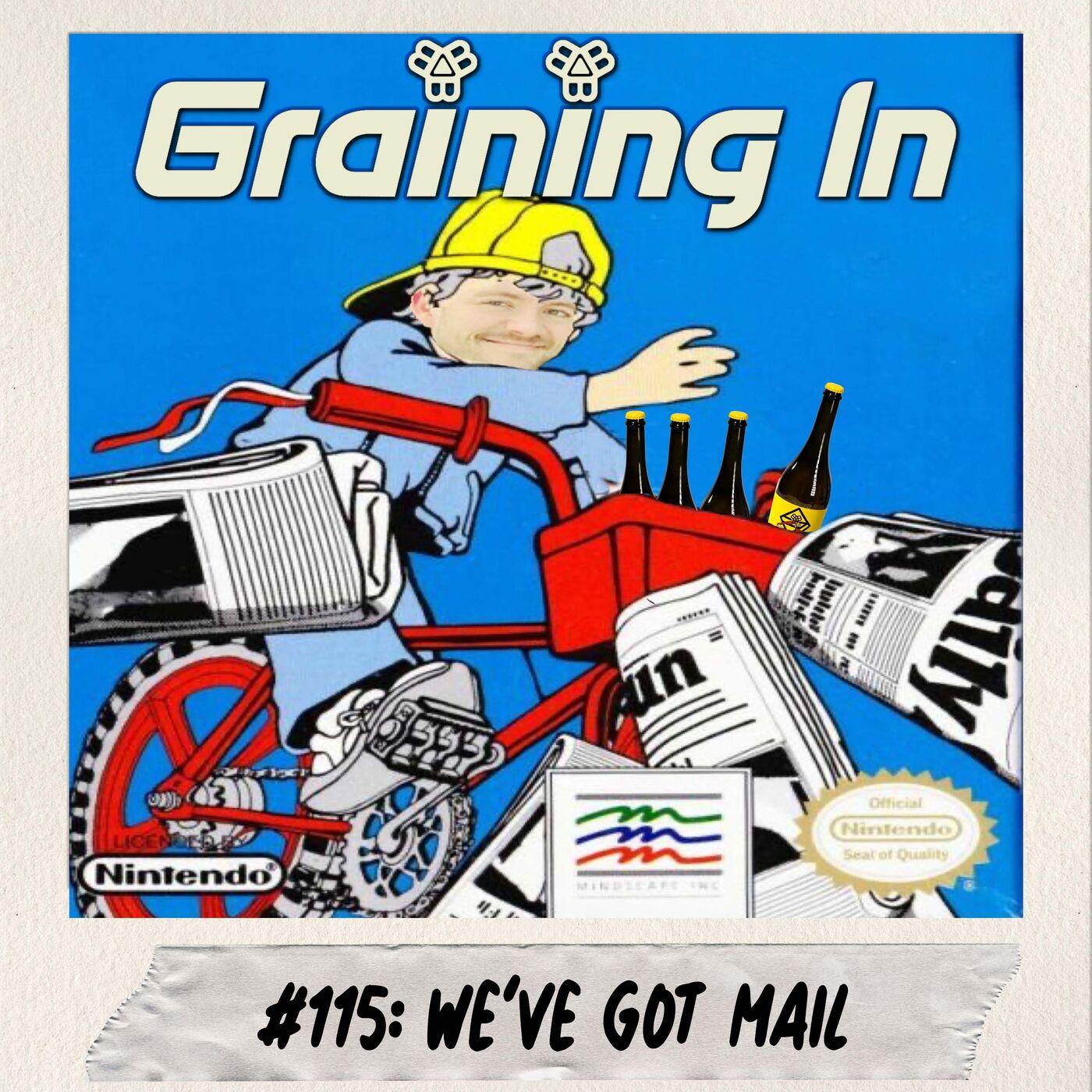 #115: We've Got Mail