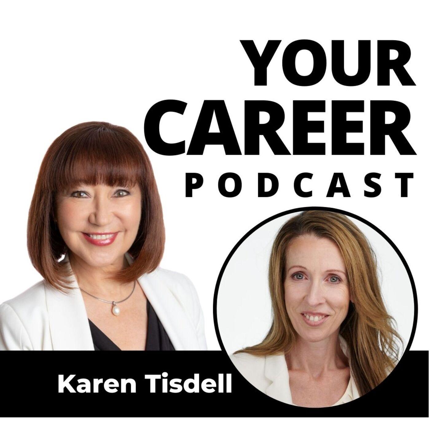 Karen Tisdell - LinkedIn Trainer - Episode 198
