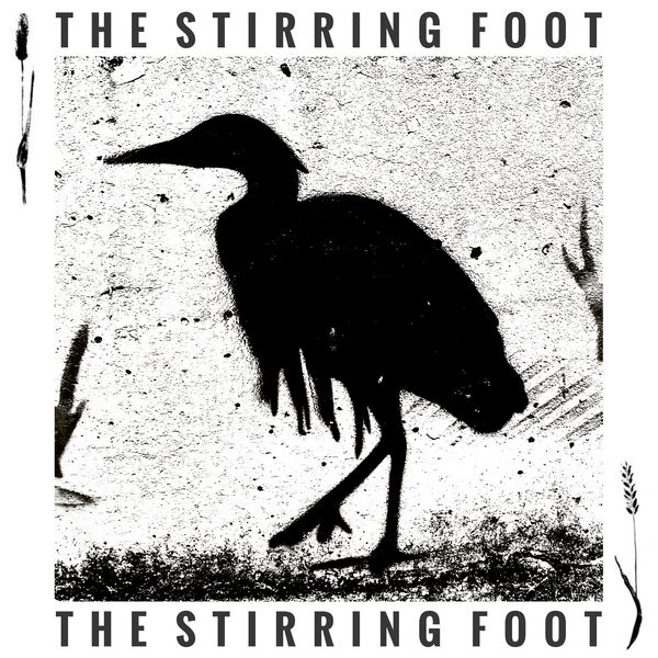 The Stirring Foot Podcast Artwork Image