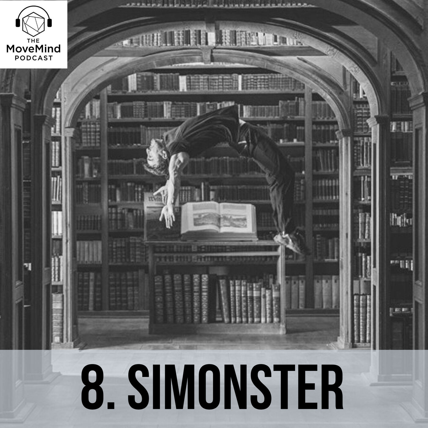 Simonster on Mastering Your Own Bodyweight, Skills vs Strength, and Simplifying Your Training (#8)
