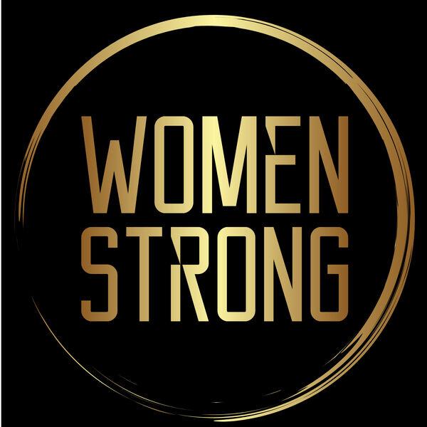 Women Strong Podcast Artwork Image