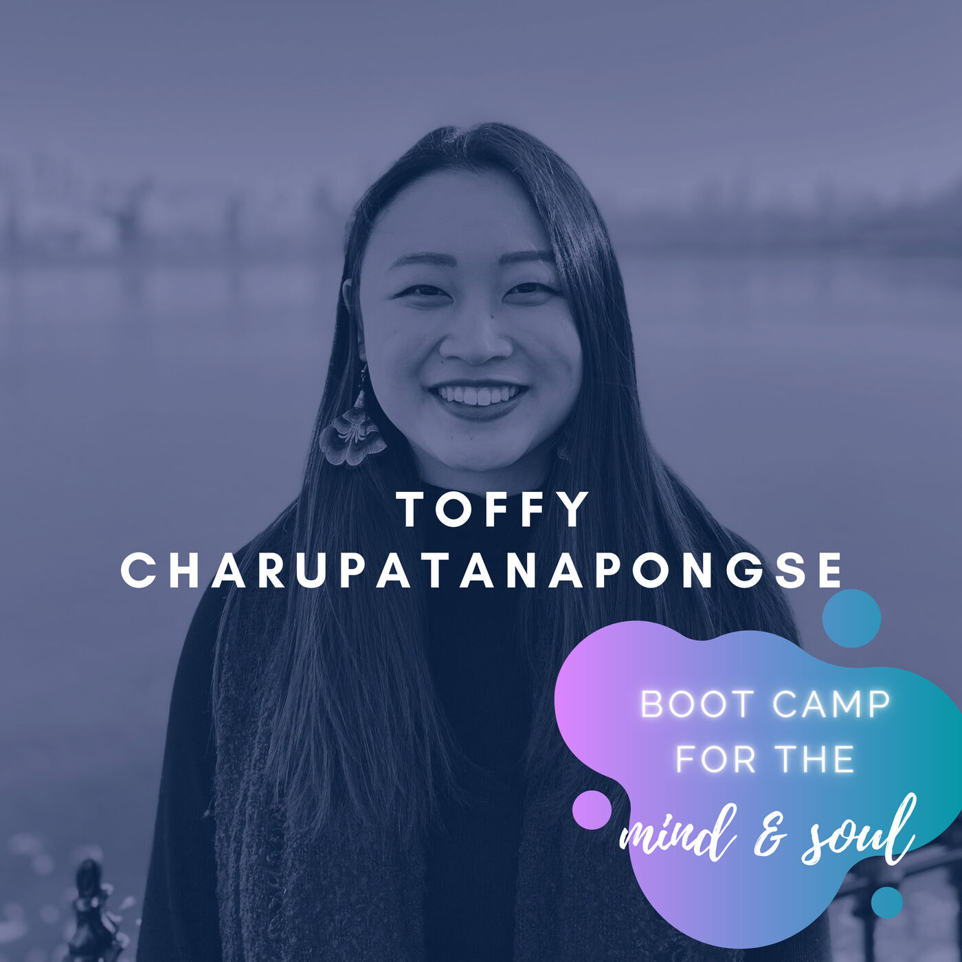 Toffy Charupatanapongse   Losing a Parent to Suicide