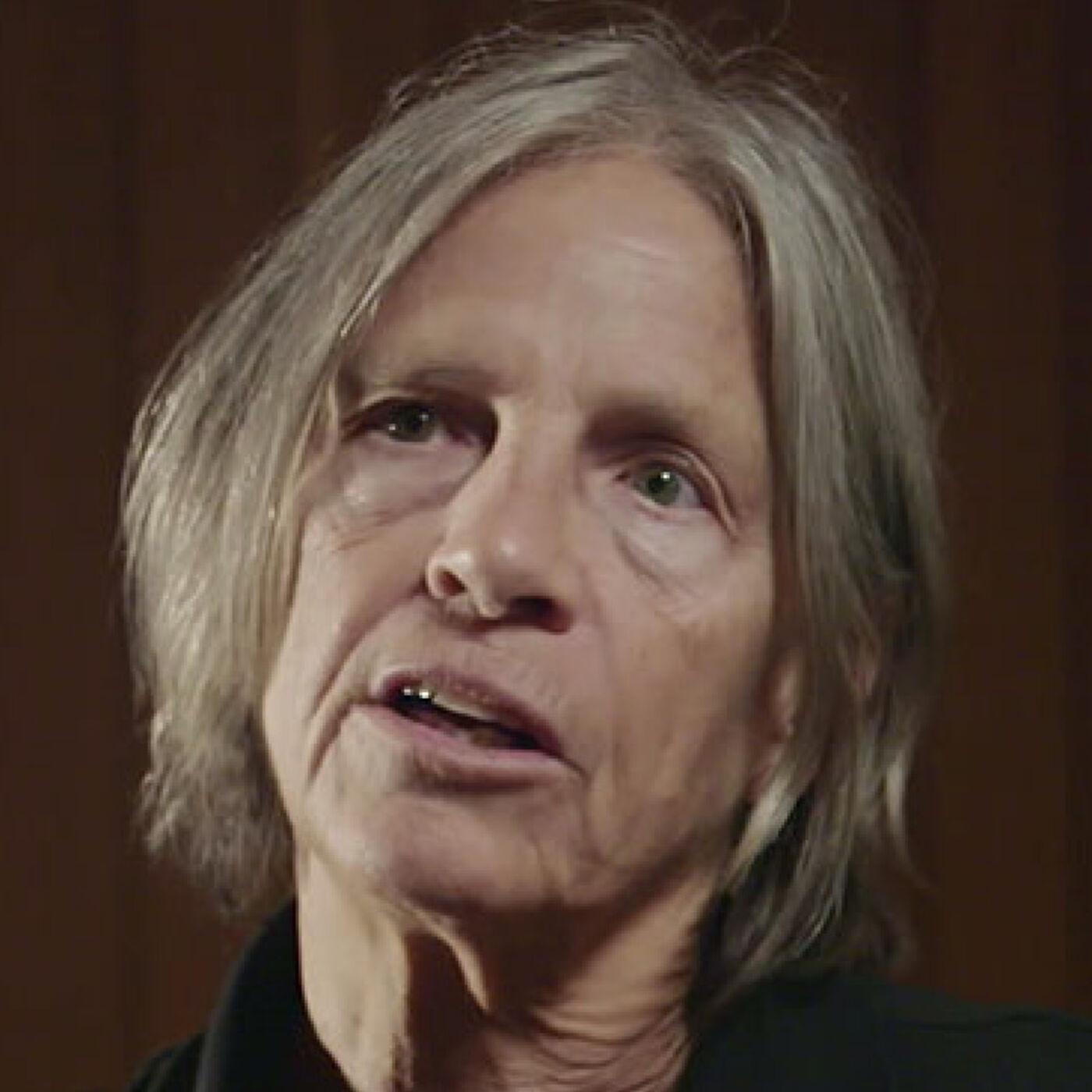 Eileen Myles: A Poem Says 'I Want'