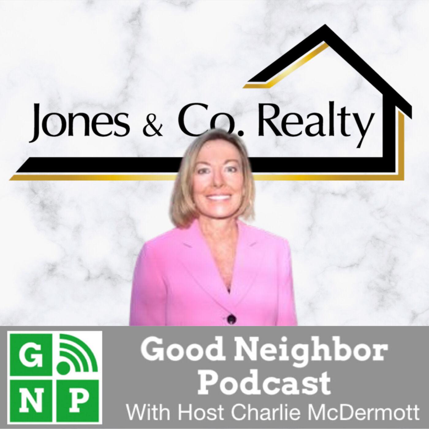 EP #501: Jones & Co Realty with Billee Silva