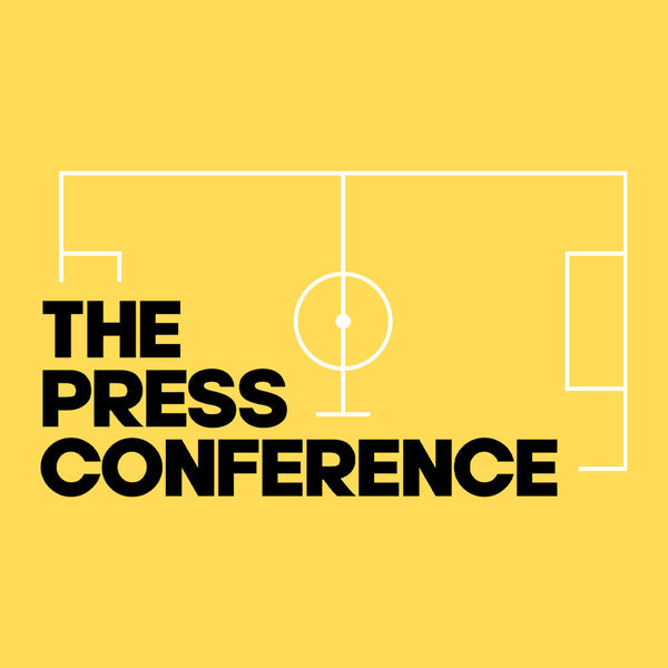 The Press Conference Podcast Podcast Artwork Image