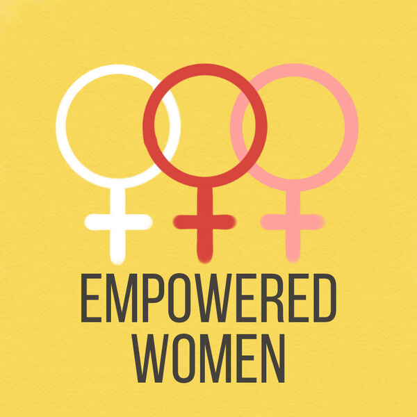 Empowered Women Series Podcast Artwork Image