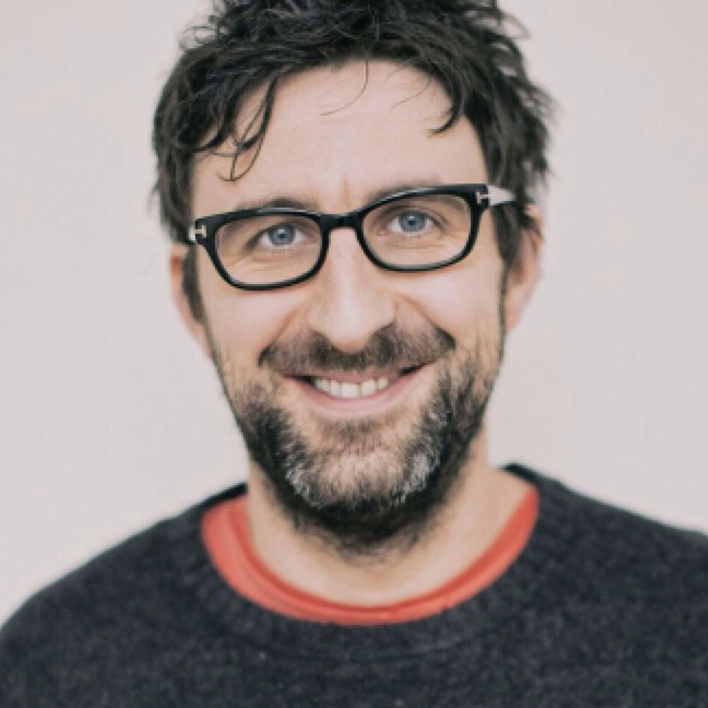 Comedian Mark Watson - 2021: Therapy, boundaries and hope (Part Two)