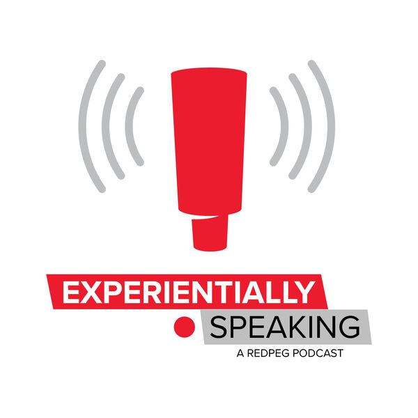 Experientially Speaking Podcast Artwork Image
