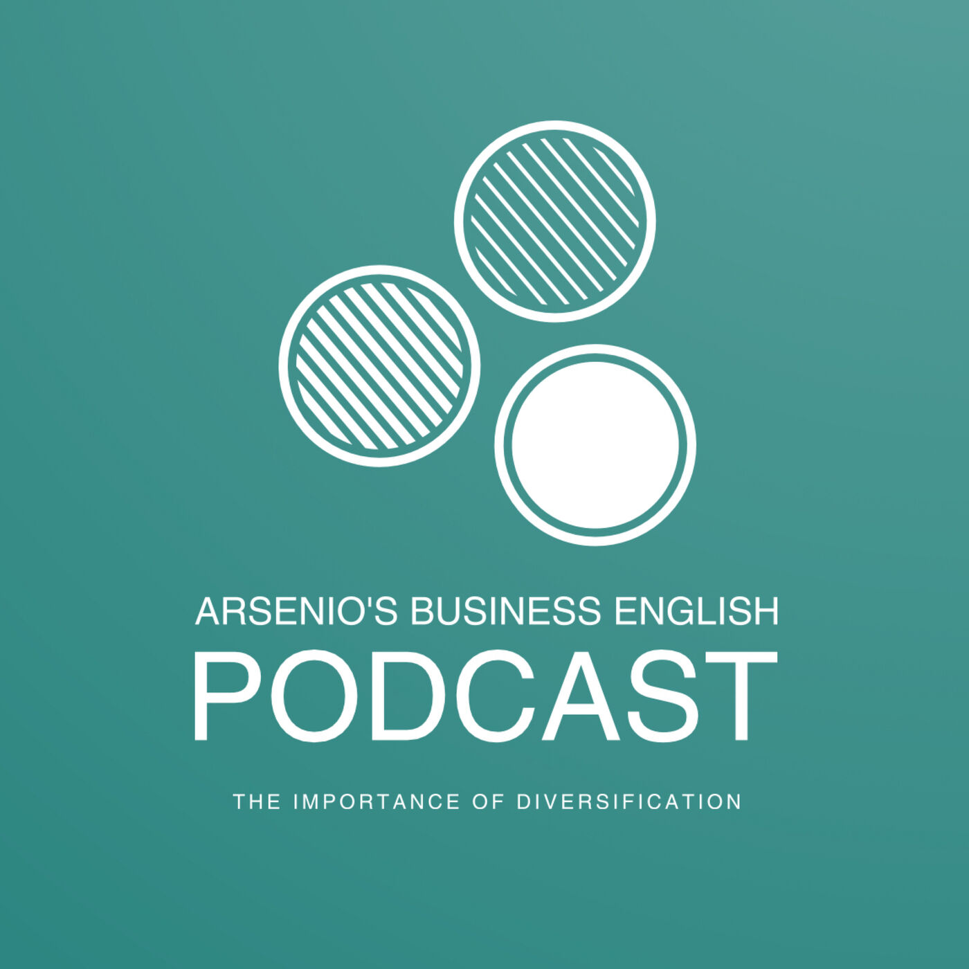 Arsenio's Business English Podcast | Investment | The Importance of Diversification