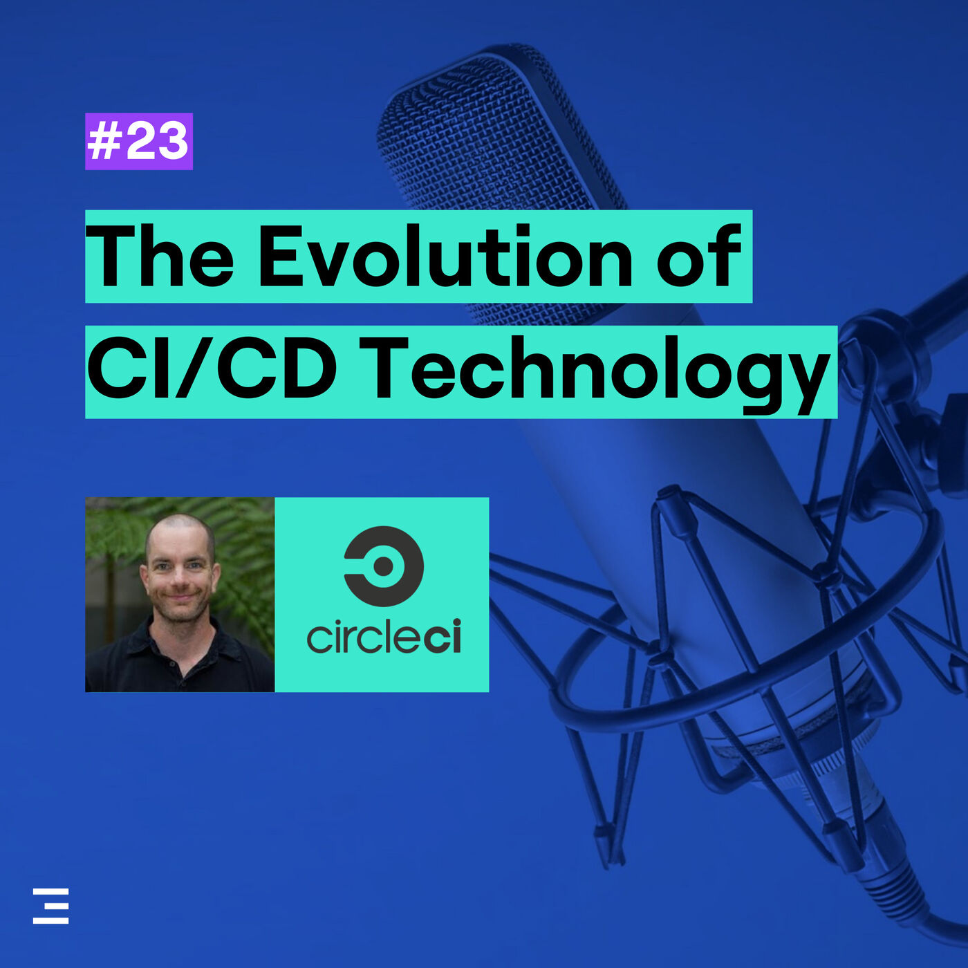 23. The Evolution of CI/CD Technology