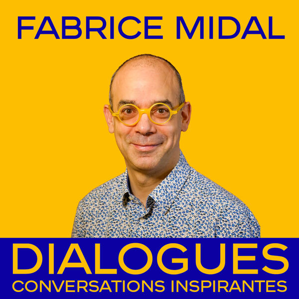 Dialogues Podcast Artwork Image