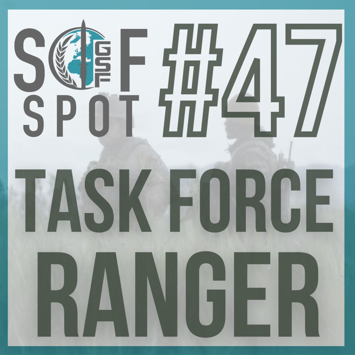 Task Force Ranger