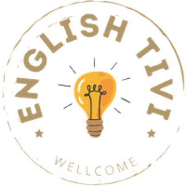 English tivi - Improve Your English Skills | Help You Change Your Life! Podcast Artwork Image