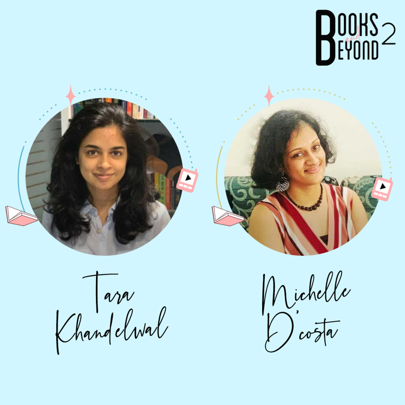 2.15: Tara and Michelle - Why We Read What We Read