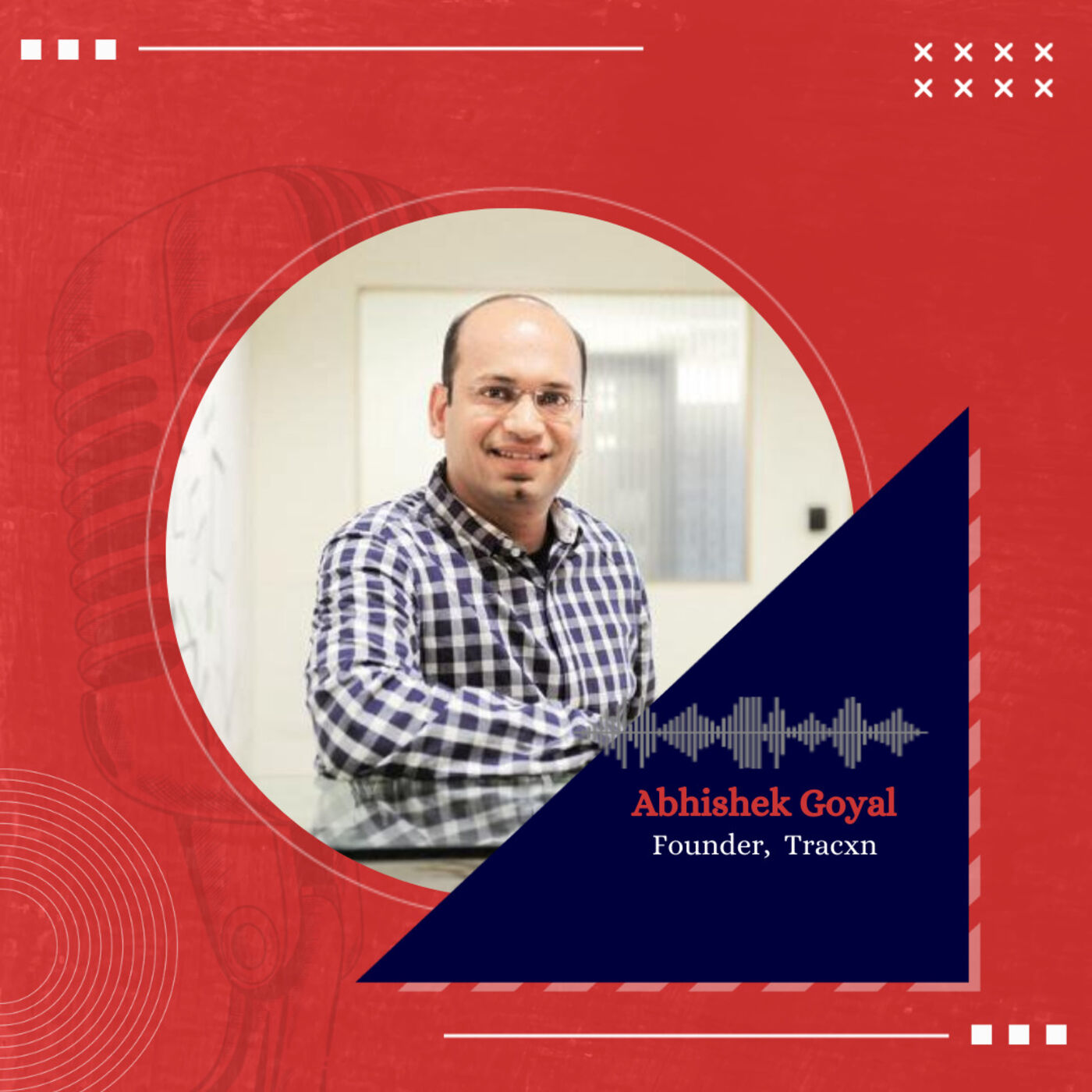 Abhishek Goyal, Co-Founder, Tracxn on angel investing in 130 startups in the last 10 years