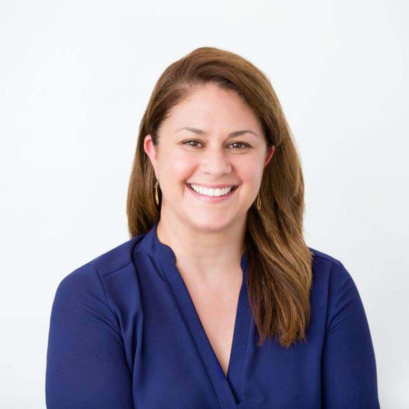 Ep 29 - Ohio House Candidate, Monique Smith