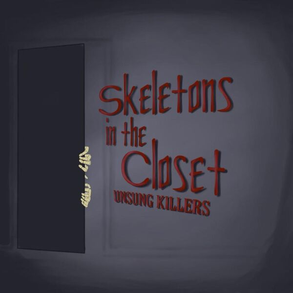 Skeletons in the Closet Podcast Artwork Image