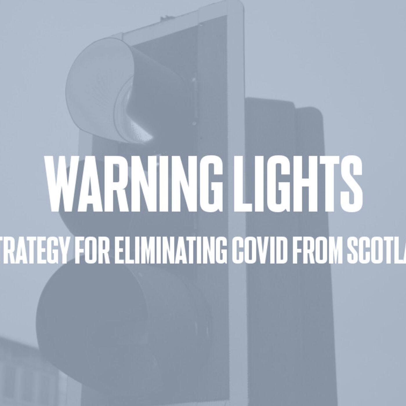Episode #60 - Warning Lights