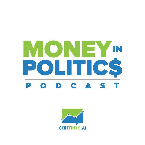 Money in Politics Podcast Artwork Image