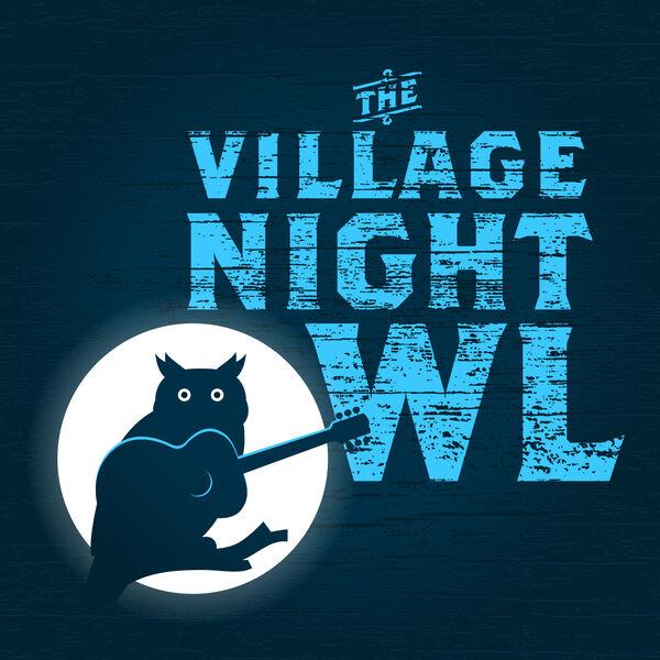 The Village Night Owl Podcast Artwork Image