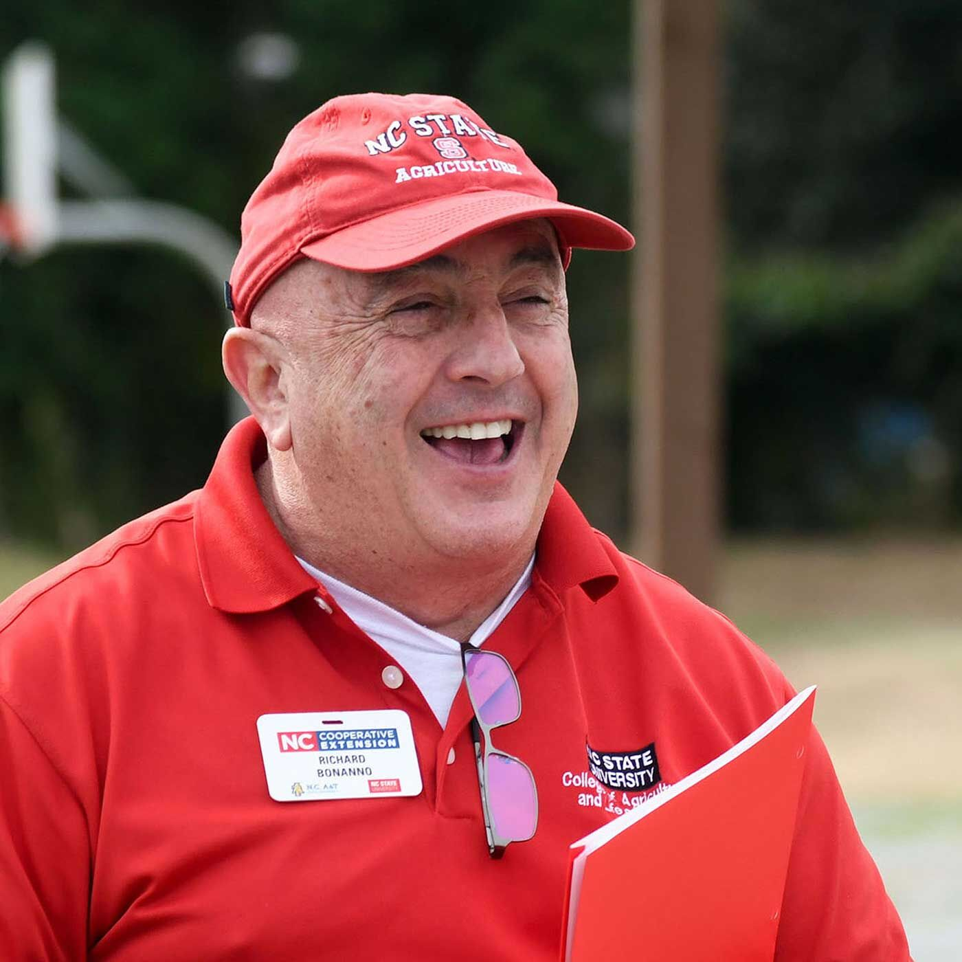 One-on-One with NC State Extension's Rich Bonanno