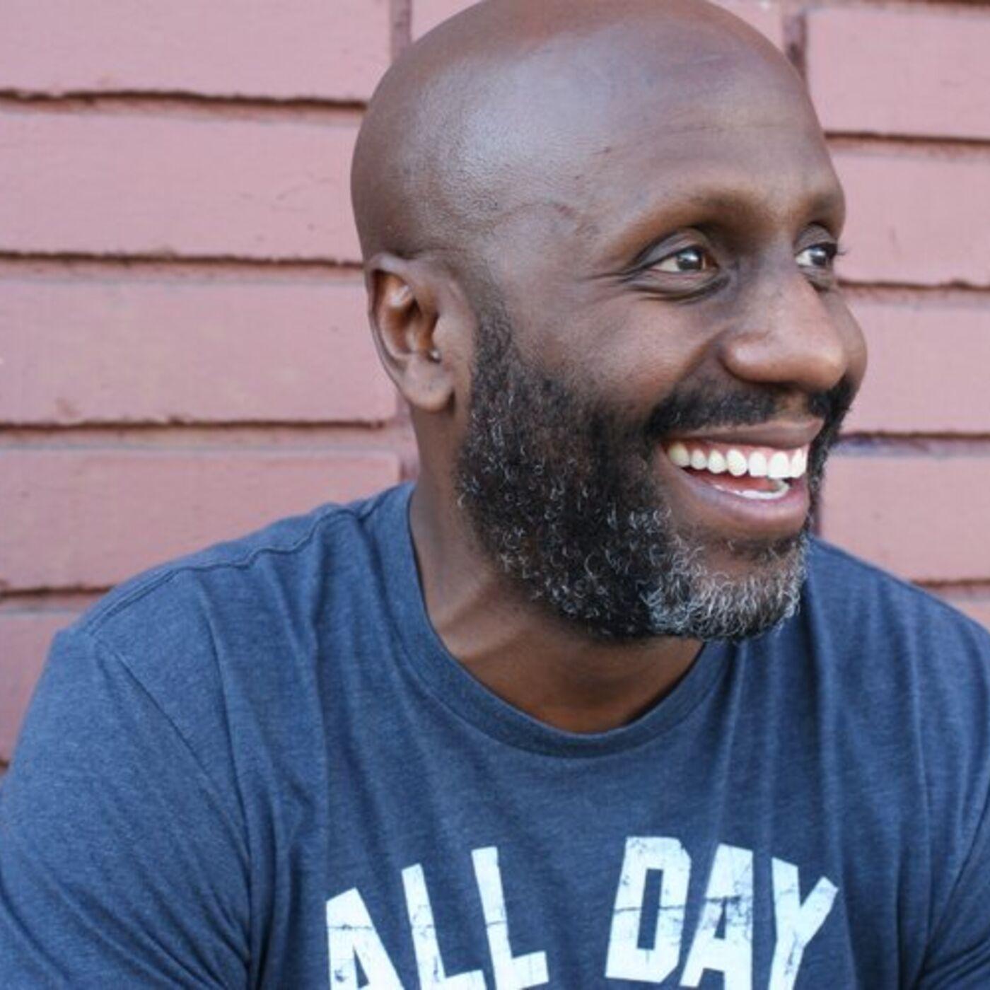 Episode 70 with Shawn Antonio - Celebrity Life Coach, Author, Motivational Speaker