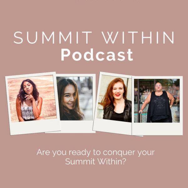 Summit Within Podcast Artwork Image