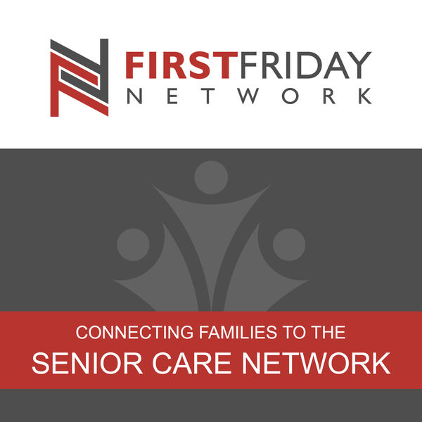 First Friday Network Podcast Podcast Artwork Image