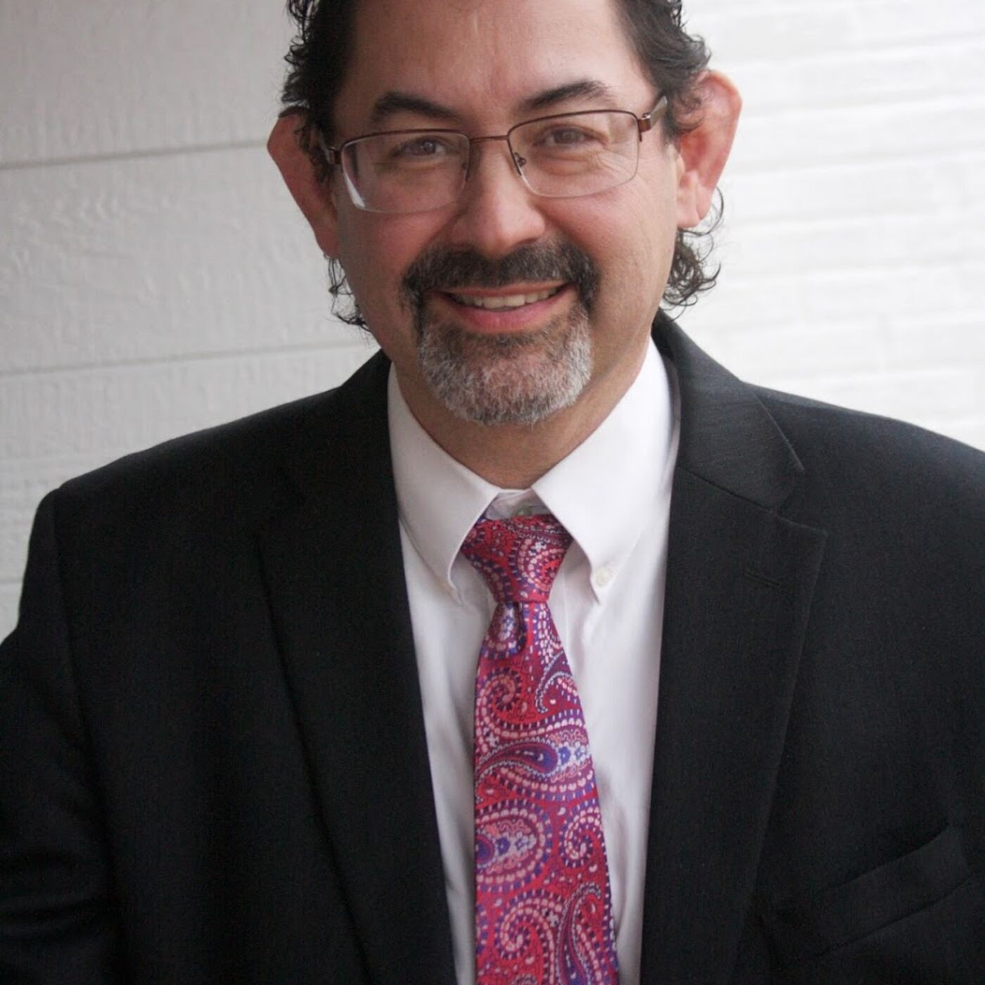 A Deep Conversation With Francisco Treviño, Executive Director of Casa de la Cultura--Video Available On Inspiring Conversations Podcast Channel On Youtube-Link Below