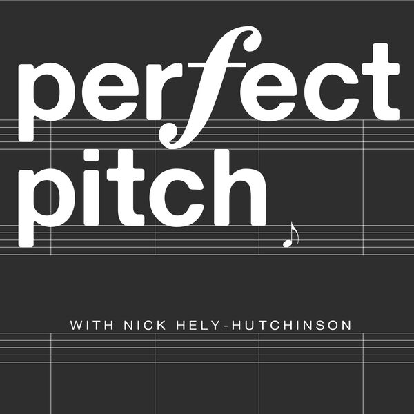 Perfect Pitch Podcast Artwork Image