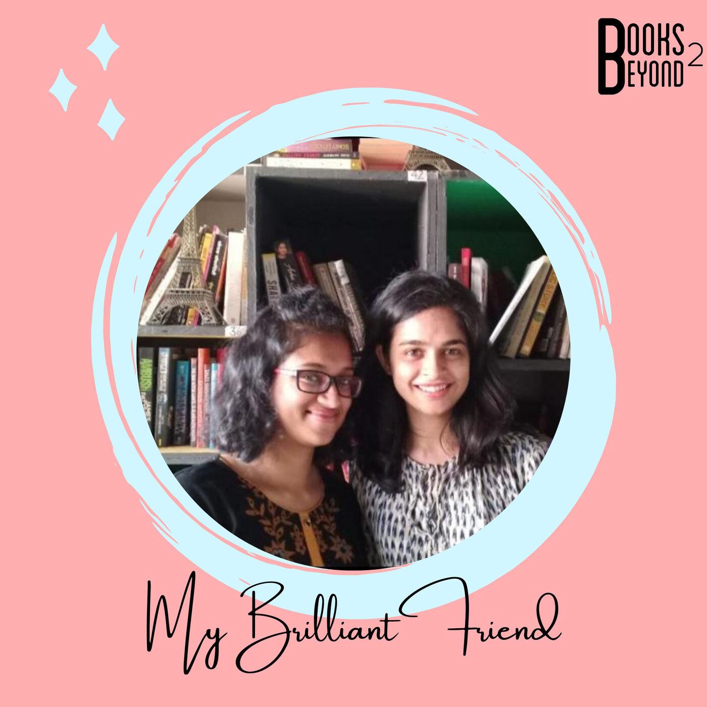 2.1: Tara and Michelle - My Brilliant Friend