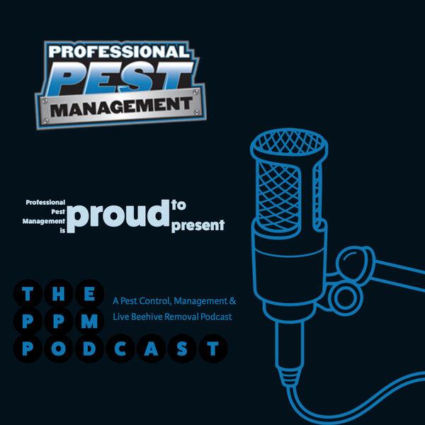 The PPM Podcast Podcast Artwork Image