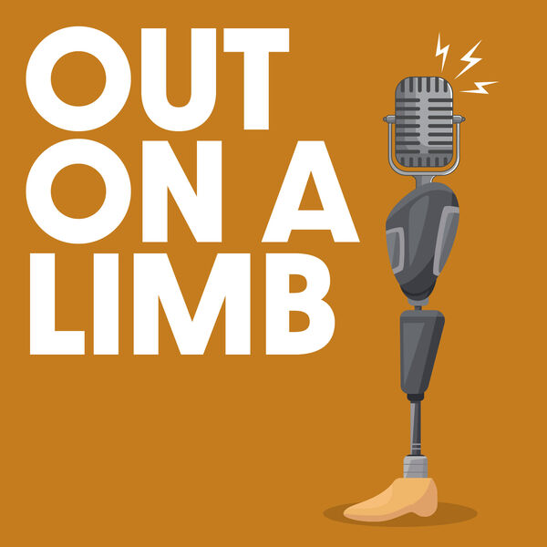 Out On A Limb Podcast Artwork Image