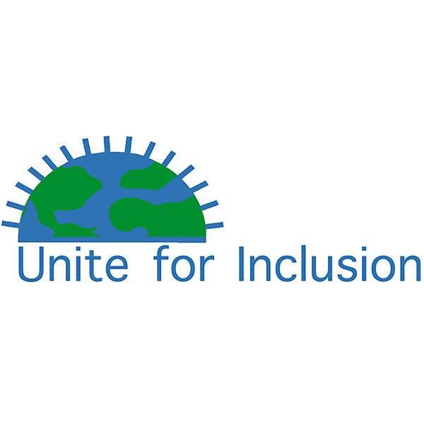 Unite for Inclusion  Podcast Artwork Image