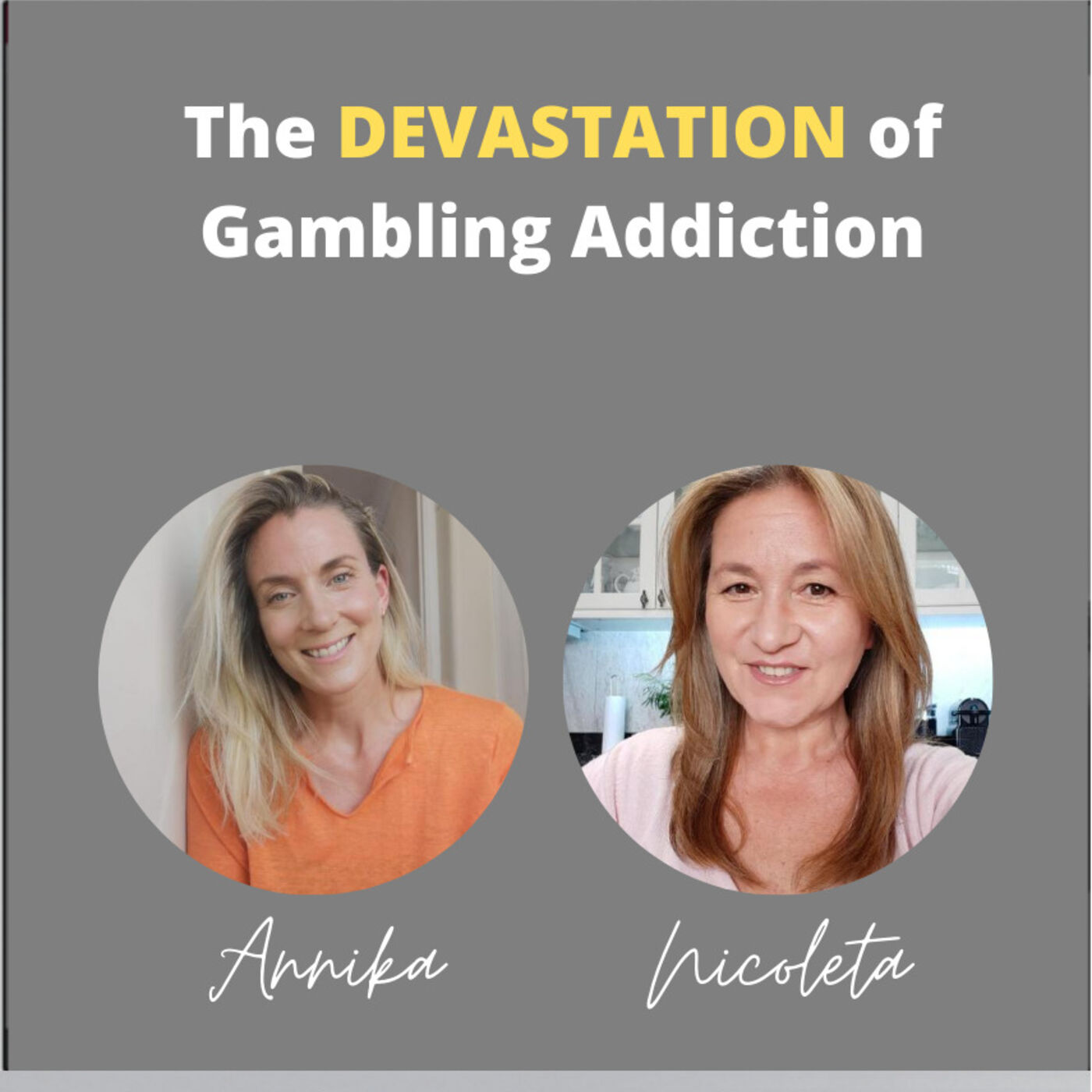 8 - The Devastation of Gambling Addiction