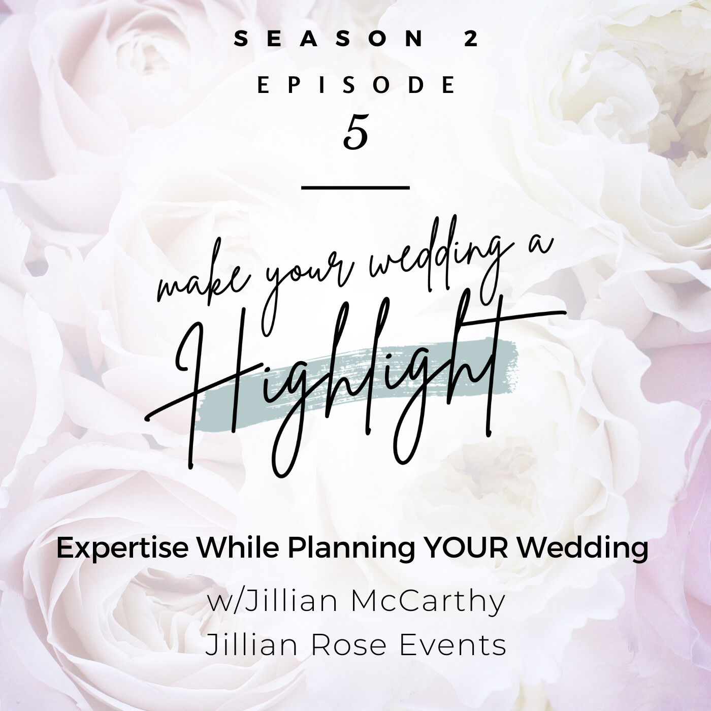 Expertise While Planning YOUR Wedding