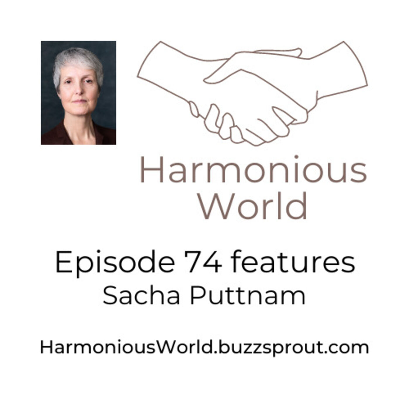Sacha Puttnam