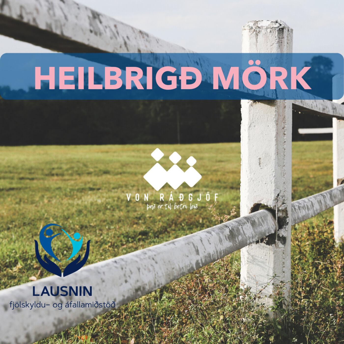 27. Heilbrigð Mörk