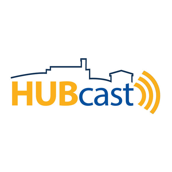HUBcast Podcast Artwork Image